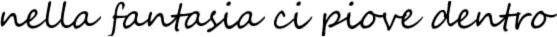 Tratto da una citazione di Italo Calvino