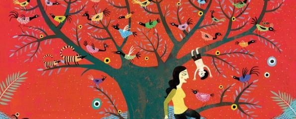 Le immagini della fantasia Maria Ruiz Johnson