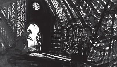 Hansel e Gretel di Lorenzo Mattotti edizioni Logos