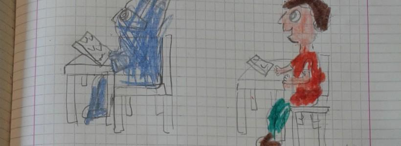 Progetto Bambini Autori, Lori Autore