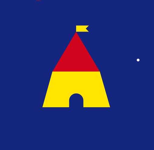 Triangolo al circo, minibombo