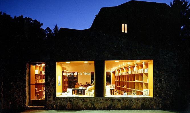 libreria di via volta erba