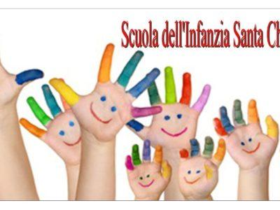 Scuola dell'infanzia Santa Chiara